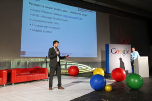 Google Performance & Branding Summit 2013